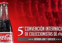 5ta Convención Internacional de Coleccionistas de Coca-Cola