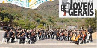 La Orquestra Jovem Gerais en el Teatro Apolo con entrada gratuita