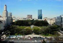 Mirador Torre Monumental