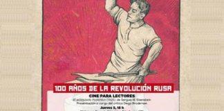 100 años de Revolución Rusa