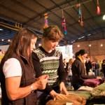 El domingo 19/11 Buenos Aires celebra las Regiones argentinas