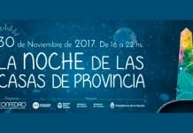 El jueves 30 se celebra la Noche de las Casas de Provincia
