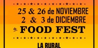 Food Fest BA