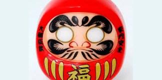 Festival Daruma en el Jardín Japonés el domingo 17/12