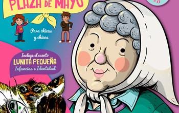 Antiprincesas de Plaza de Mayo