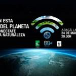 Hora del Planeta 2018
