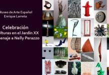 Museo Larreta - Homenaje a Nelly Perazzo