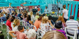 Feria SIN TACC, apta para celíacos