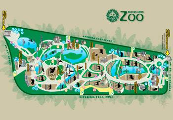 Audiencia Pública por concesión de espacios en el Jardín Zoo