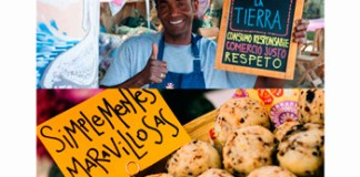 Mercados Sabe la Tierra - Opciones para el mes de julio 2018