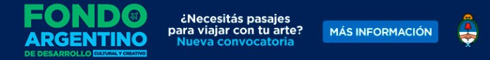 Fondo Argentino de Desarrollo Cultural y Creativo