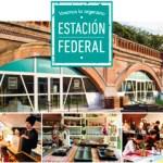 Estacion Federal