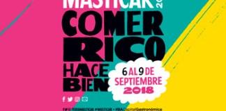 Feria Masticar: 10.000 ingresos gratis el primer día