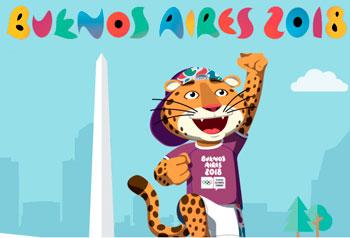 Cortes De Calles Por Los Juegos Olimpicos De La Juventud 2018