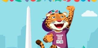 Cortes de calles por los Juegos Olímpicos de la Juventud 2018