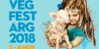 Llegó el 14° Vegfest Argentina: 3 y 4 de noviembre 2018