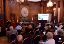 Se trató en Audiencia Pública el nuevo Código de Edificación