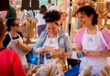 Buenos Aires Market el 17 y 18 de noviembre 2018