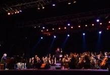 Concierto Tributo a Pink Floyd a beneficio del Hospital de Niños Ricardo Gutierrez