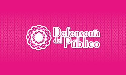 Defensoría del Público