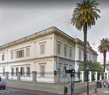 Visita guiada gratuita al Archivo General del Ejército Argentino