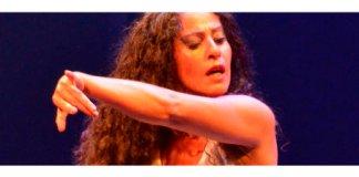 Flamenco bajo las estrellas en el Larreta