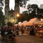 Mercado Sabe la Tierra suma plazas al verano 2019 en la Ciudad