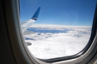 ¿Tenés EPOC? Consejos para un viaje en avión