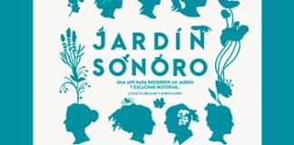 """""""Jardín Sonoro"""" llega en marzo al Jardín Botánico Carlos Thays"""