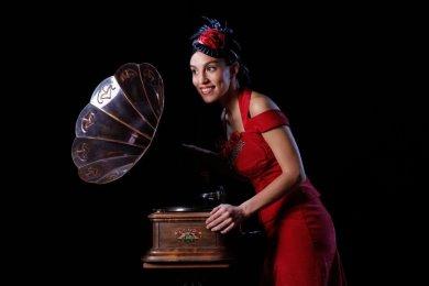 Cancionistas olvidadas del Tango en el Museo Carlos Gardel