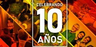 La Casa Rodolfo Walsh celebra 10 años