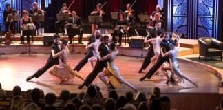 La Hora del Tango 2019 en el CCKLa Hora del Tango 2019 en el CCK