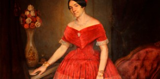 Manuelita Rosas