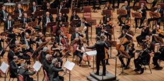La Orquesta Sinfónica Nacional abre la temporada en Parque Centenario