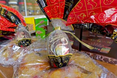 Ofertas de Pascuas en las Ferias de la Ciudad