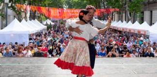 El domingo 26 de mayo Buenos Aires Celebra las Regiones