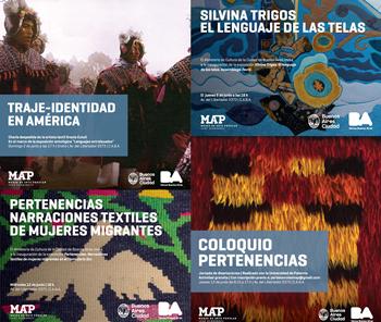 MAP Museo de Arte Popular José Hernández