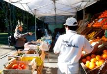 En las Ferias Itinerantes habrá descuentos con tarjetas de Banco Ciudad del 20% los martes y sábados