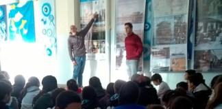 El Museo de la inmigración presente en la Comuna 2