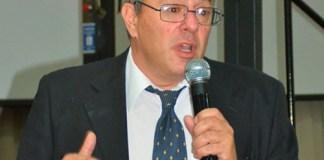 Fernando Noriega precandidato en la Comuna 14