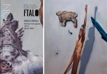 """""""Mutilación"""" de Diego Cirulli en el Espacio Ftalo"""