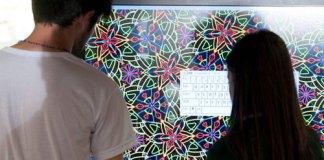 Festival Matemática 4D