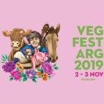 15° Vegfest Argentina