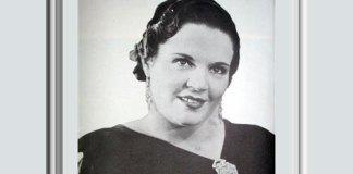 Azucena Maizani