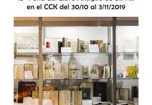 La 13 Feria del Libro Antiguo de Buenos Aires es en el CCK