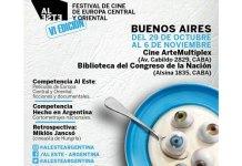 6° Festival AL ESTE - Cine de Europa Central y Oriental