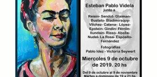"""El 9.10 inaugura """"Pintura Pública Compartida"""" en El Quetzal"""