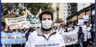 Régimen de Residencias de Equipos de Salud y Apoyo a los Equipos de Salud del Gobierno de la Ciudad Autónoma de Buenos Aires