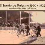 Viejo Velodromo Municipal Palermo