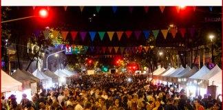 Hoy es el gran cierre del Carnaval 2020 en Av. de Mayo